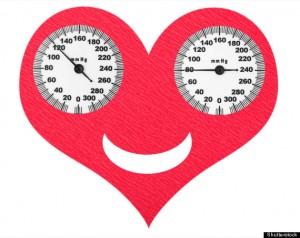 世界衞生組織發佈最新的血壓標準